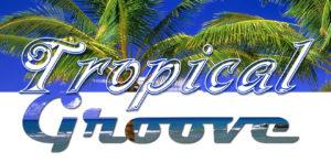 Tropical Groove logo